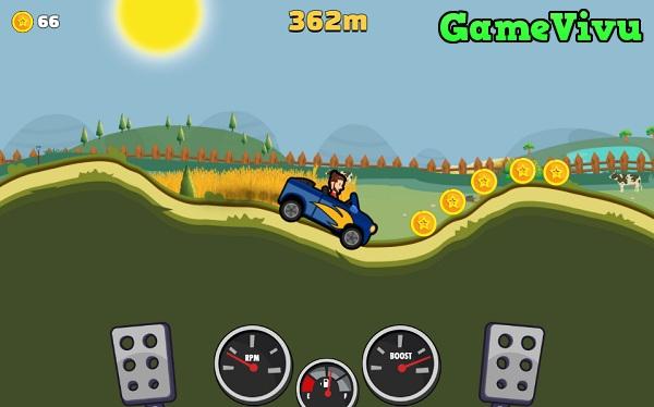 game Hill Climb Racing hinh anh 1