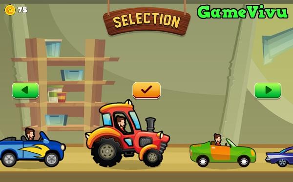 game Hill Climb Racing hinh anh 2