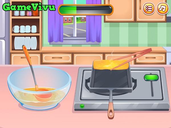 game Lam com hop Bento 2 hinh anh 1