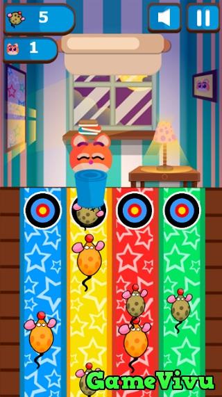 game Meo dap chuot hinh anh 3