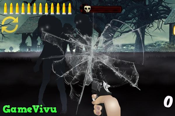 game Nghia dia zombie hinh anh 2