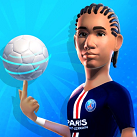 Game-Psg-football-freestyle