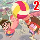Steven Universe đánh bóng chuyền 2