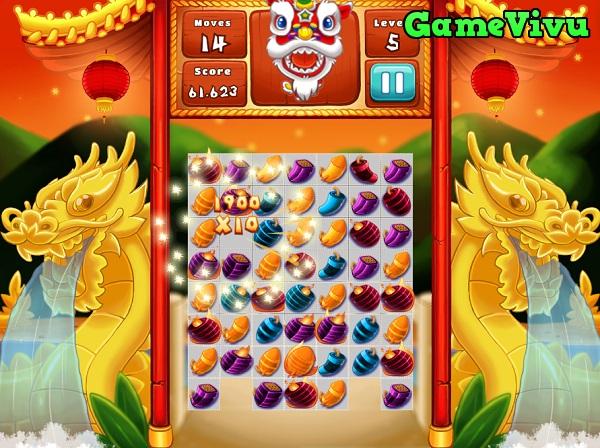 game Vu dieu phao hoa 2 hinh anh 3