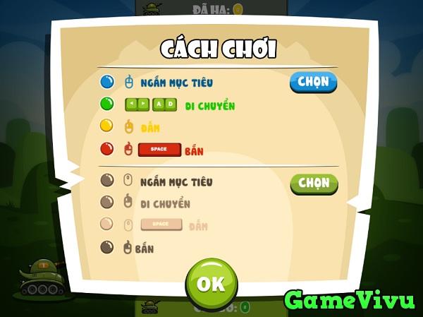 game Xe tang dai chien hinh anh 1