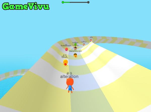 game Aquapark.io hinh anh 1
