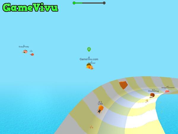 game Aquapark.io hinh anh 2