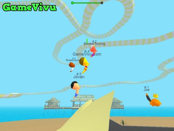 game Aquapark.io hinh anh 3