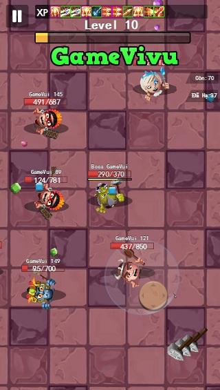 game Chien binh bo lac hinh anh 3