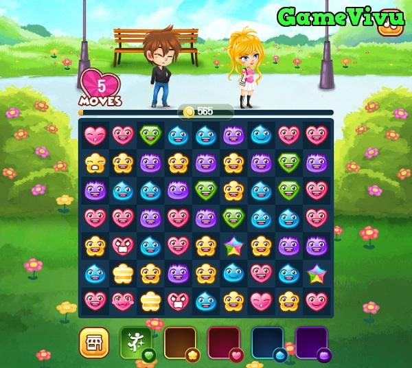 game Chinh phuc ai tinh hinh anh 2