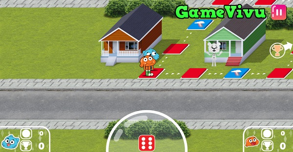 game Gumball tranh tai 2 hinh anh 1