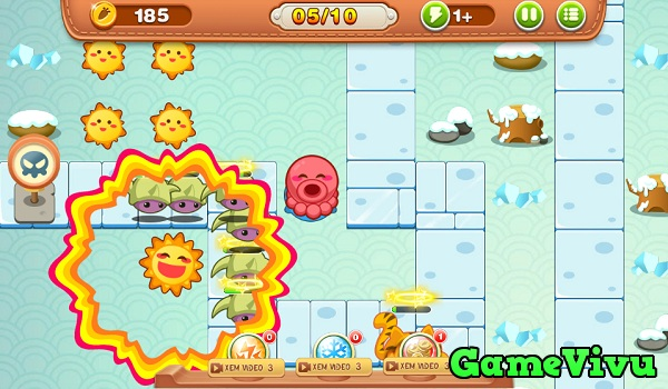 game Phong thu virus Corona hinh anh 3