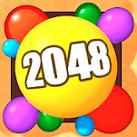 Thả bóng 2048
