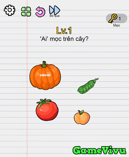 game Brain Test hinh anh 1