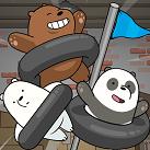 Chúng tôi đơn giản là gấu trượt lốp