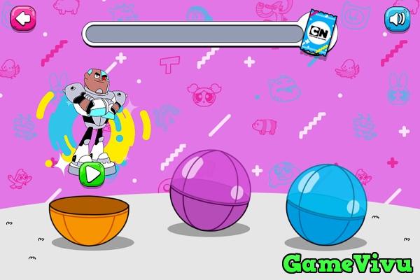 game Dai hoi Cartoon Network hinh anh 1
