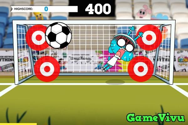 game Dai hoi Cartoon Network hinh anh 2