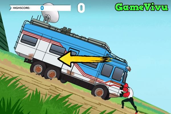 game Dai hoi Cartoon Network hinh anh 3