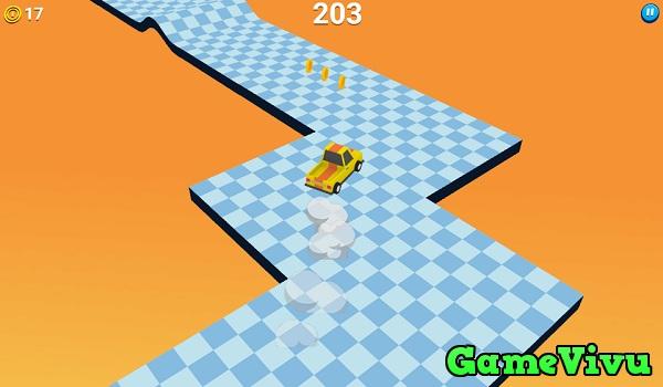 game Dua xe drift 3D hinh anh 2