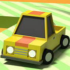 Đua xe drift 3D