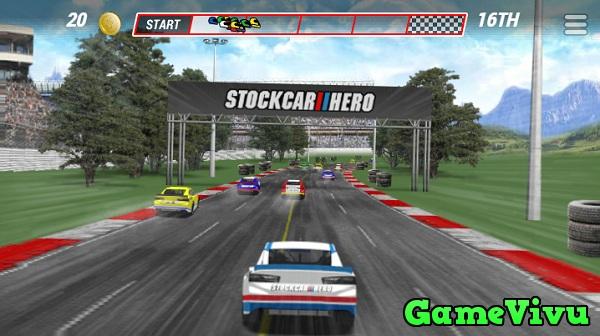 game Đua xe ô tô 3D phần 4 hình ảnh 3
