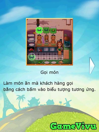 game Emily phuc vu do an hinh anh 1