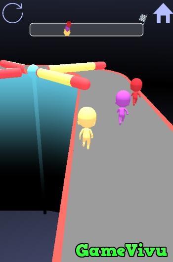 game Fun Race 3D hinh anh 1