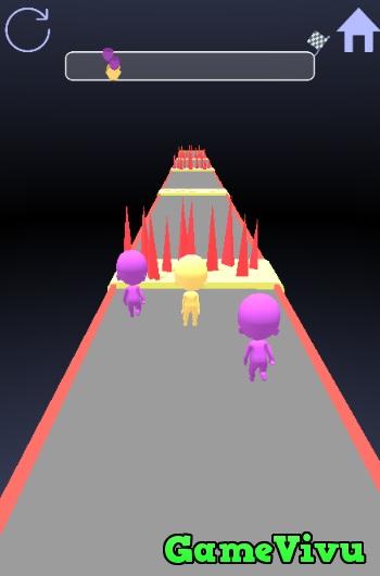game Fun Race 3D hinh anh 3