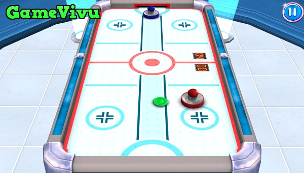 game Hockey 3D hinh anh 3