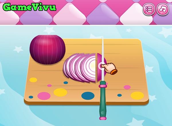game Lam banh mi Doner Kebab hinh anh 1