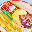 Game-Lam-banh-mi-doner-kebab