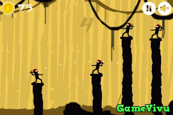 game Ninja phong phi tieu hinh anh 3