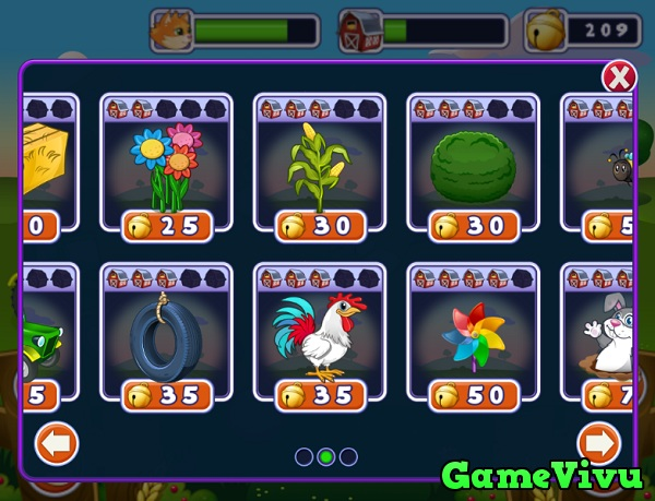 game Nuôi mèo hình ảnh 3