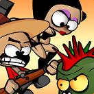 Sa mạc zombie