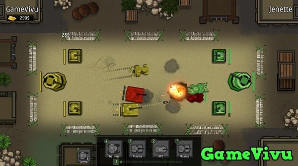 game Tăng chiến hình ảnh 3