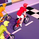 Xe đạp siêu tốc