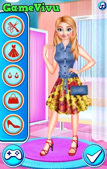 game Anna yêu và hận hình ảnh 3