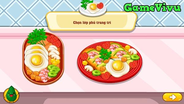 game Banh mi nuong bo hinh anh 3