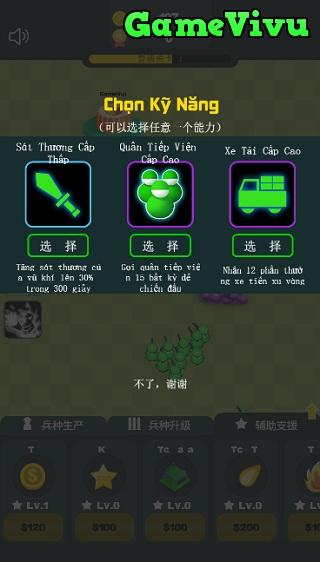 game Chỉ huy trận địa hình ảnh 2