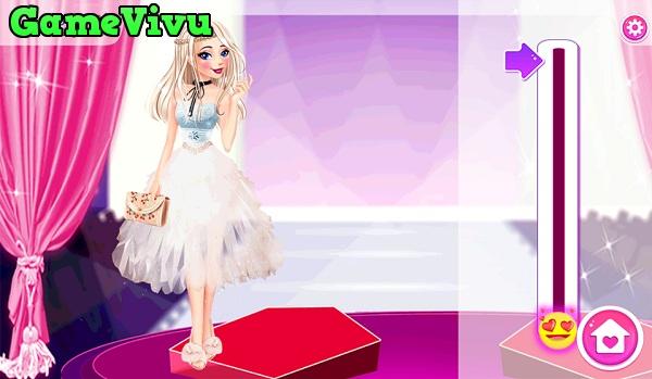 game Đại hội thời trang công chúa hình ảnh 3