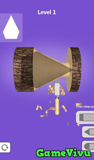 game Điêu khắc gỗ hình ảnh 1