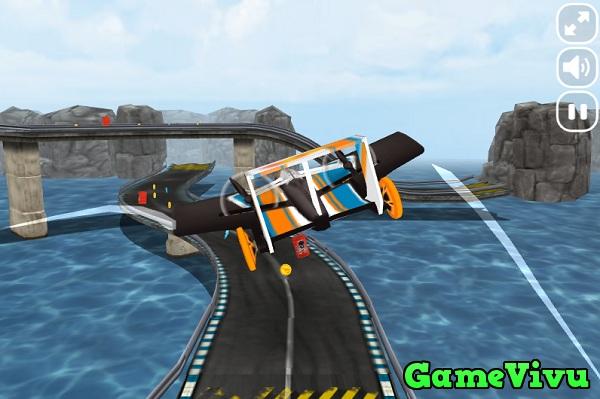 game Đua xe mô tô bay hình ảnh 3