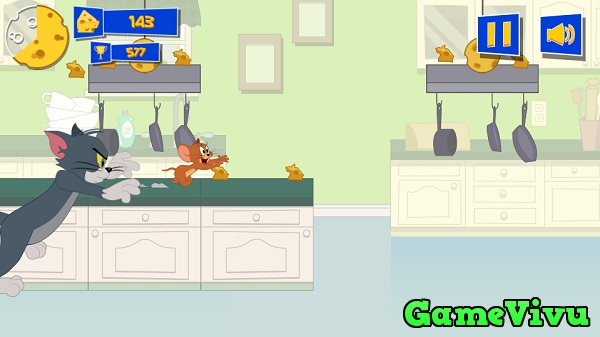 game Jerry an trom phomat hinh anh 1