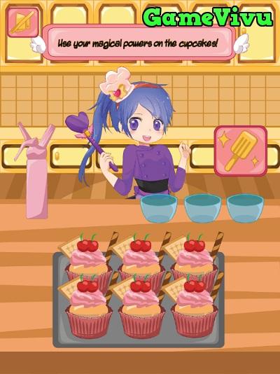 game Nữ đầu bếp hình ảnh 3