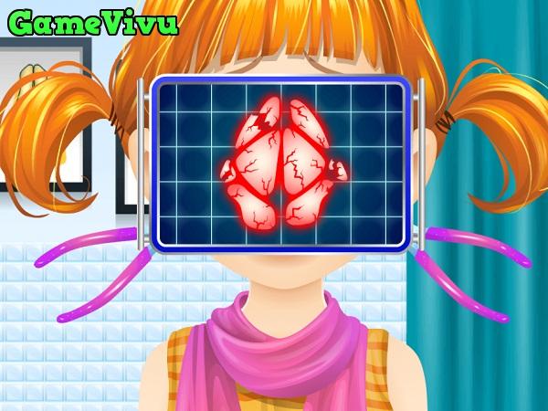 game Phẫu thuật mũi hình ảnh 2