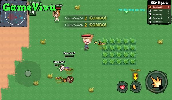 game PUBG Mini hinh anh 2