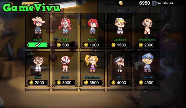 game PUBG Mini hinh anh 4