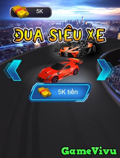 game Siêu xe đại chiến hình ảnh 2