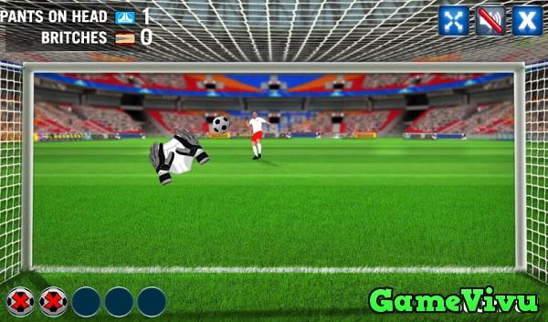 game Sút penalty kiểu mới hình ảnh 3
