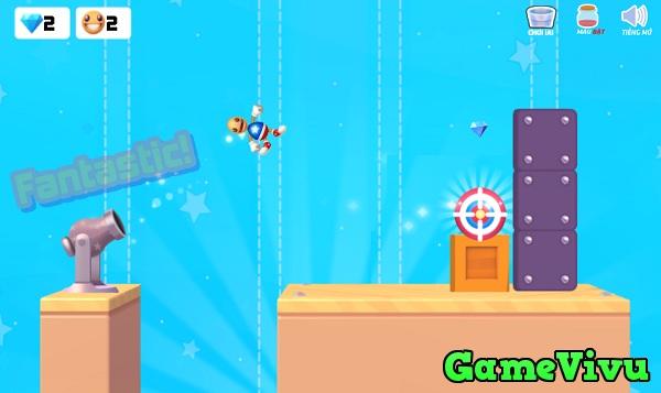 game Tên lửa Buddy hình ảnh 2